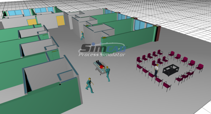 healthcare simulation