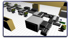 Lab Simulation Software