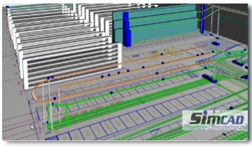 Suppy Chain Simulation - Supply Chain Simulation Software