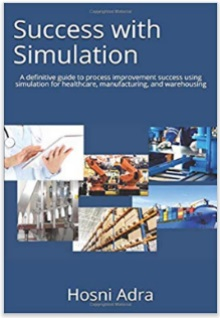 Success with Simulation book