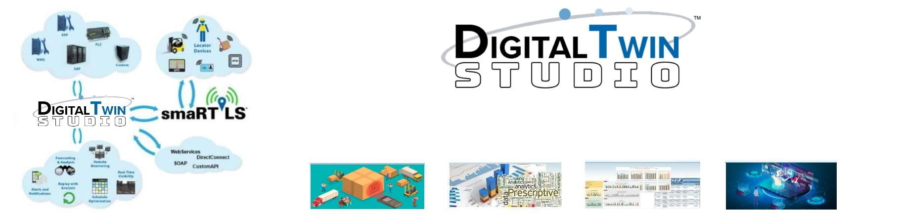 SimTrack Tracking and Predictive Analytics