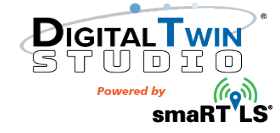 SimTrack with RTLS software