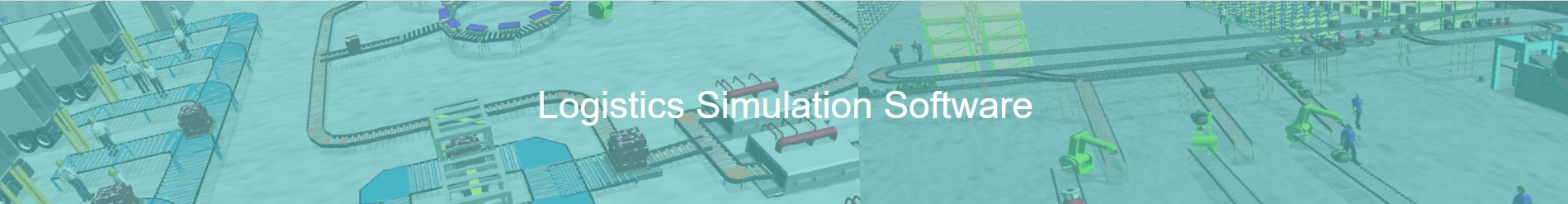 logistics simulation - logistics simulation software